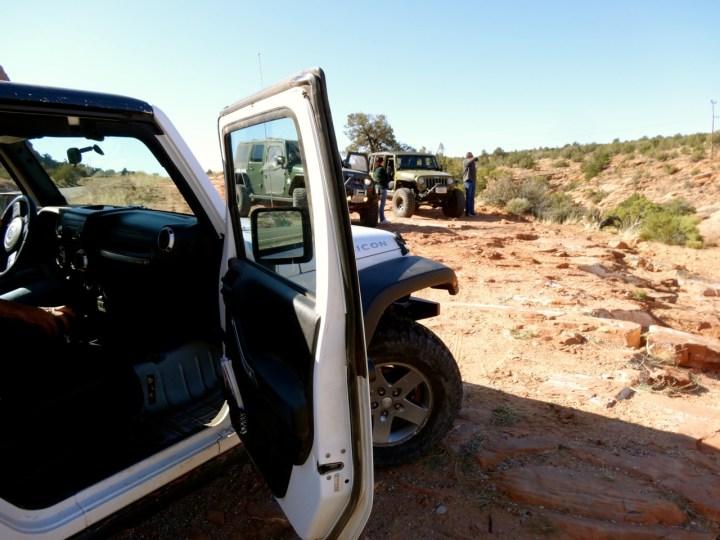 2014-FIM-Moab 2014 Flat Iron Mesa – 01