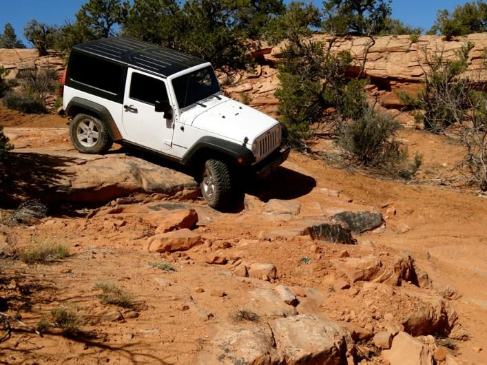 2014-FIM-Moab 2014 Flat Iron Mesa – 12
