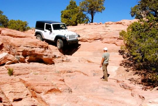 2014-FIM-Moab 2014 Flat Iron Mesa – 22