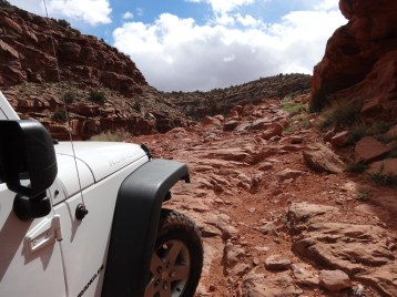 2014-KCC-Moab 2014 Kane Creek Canyon – 16