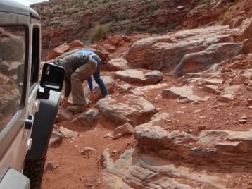 2014-KCC-Moab 2014 Kane Creek Canyon – 18