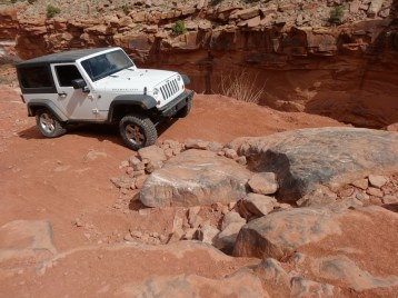 2014-KCC-Moab 2014 Kane Creek Canyon – 19