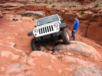 2014-KCC-Moab 2014 Kane Creek Canyon – 20