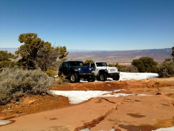 2013-TOTWFNT-Moab 2013 - Top of the World and Fins and Things - 12