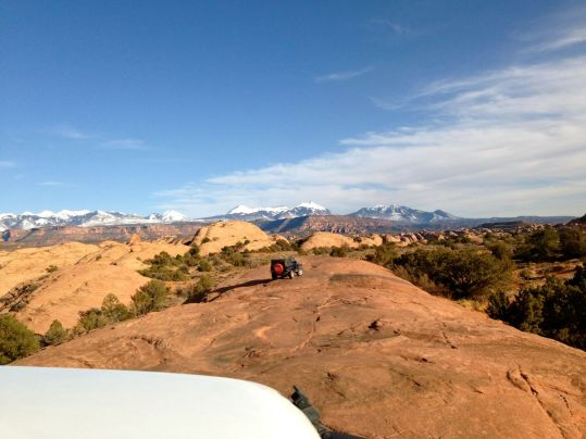 2013-TOTWFNT-Moab 2013 - Top of the World and Fins and Things - 19