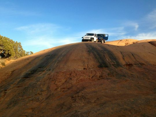 2013-TOTWFNT-Moab 2013 - Top of the World and Fins and Things - 24