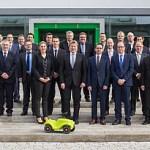 MURRELEKTRONIK Automotive: Erstklassige Beratung – weltweit vor Ort