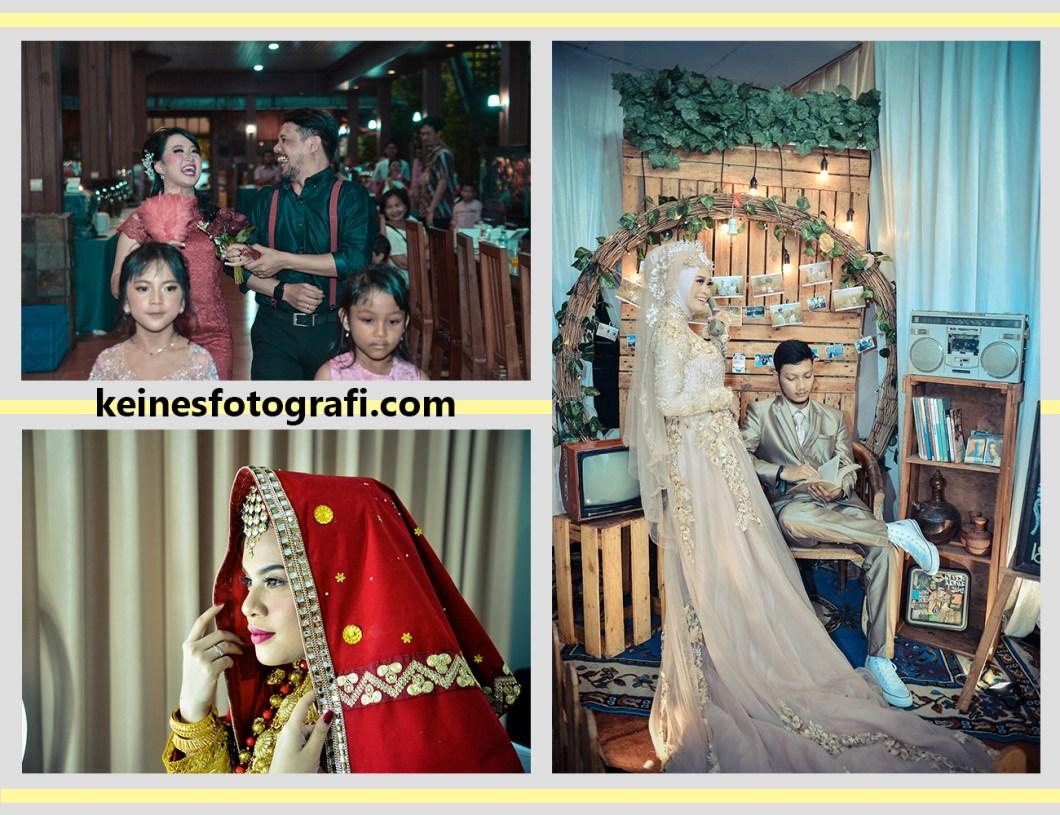wedding tangerang keines fotografi