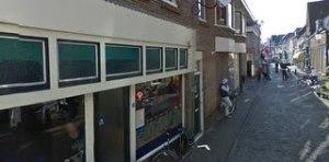 Coffeeshop Suncity - Google StreetView