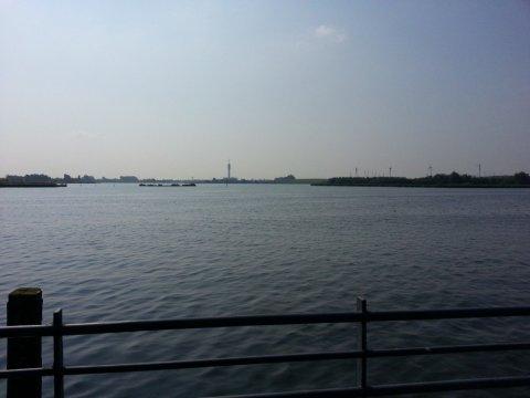 Haarlem-Spaarndam (photo by Kushdee)