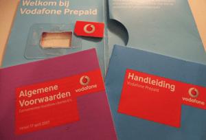 Anonymer als in Deutschland - Prepaid-Mobilfunk in den Niederlanden