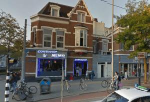 Coffeeshop Nemo (via Google StreetView)
