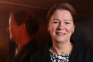 Maastrichts amtierende Bürgermeisterin