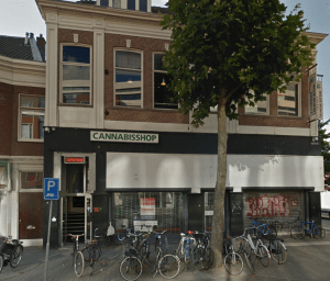 CS Willie Wortels Sinsemilla, Quelle: Google streetview