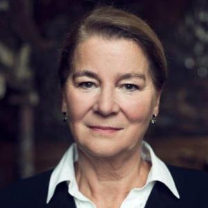 Bürgermeisterin Annemarie Penn-te Strake