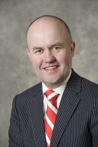 Bürgermeister der Gemeinde Dordrecht, Arno Brok (VVD) (CC BY 3.0)