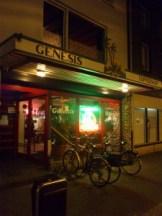 Coffeeshop Genesis in Geleen