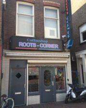 Coffeeshop Roots Corner