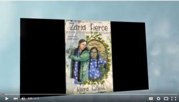 Michele Carpenter Reads Live from Zaria Fierce