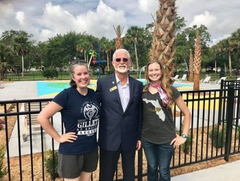 Recap: Grand Opening of Titusville Splash Park