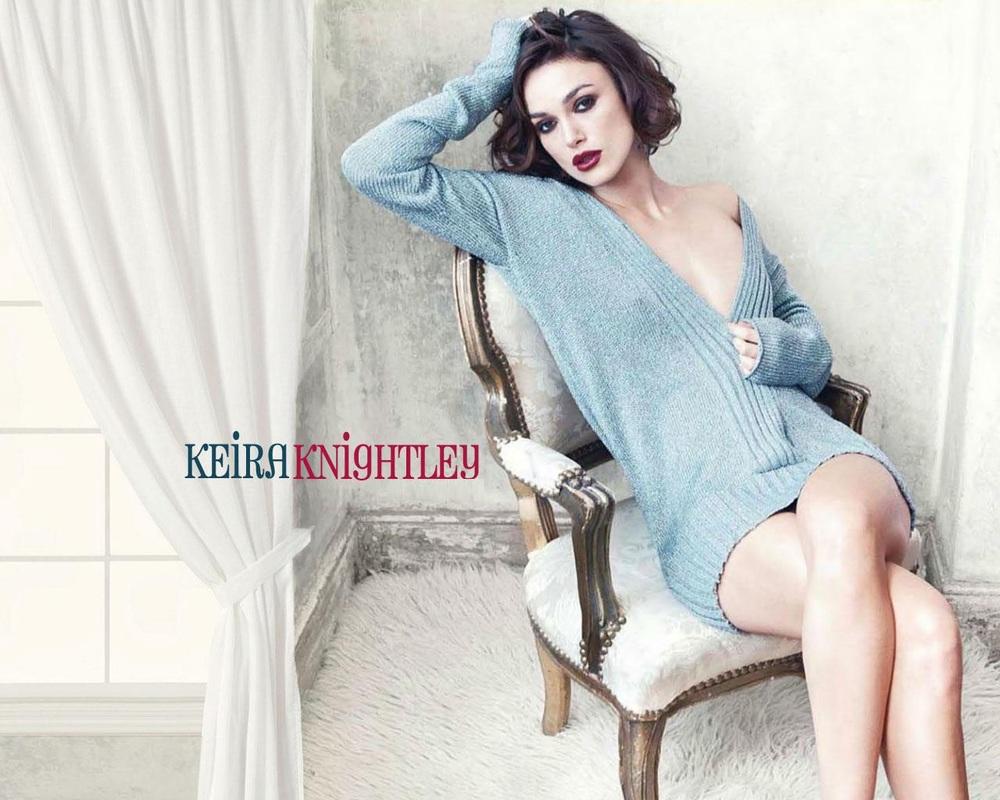 Keira Knightley Enlish Actress Wallpapers HD Latest