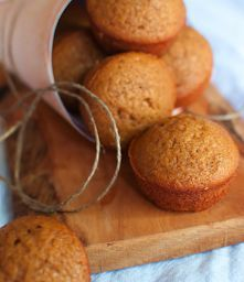 pumpkinoatmuffins