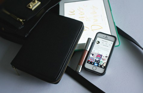 A Pretty Penny | My Favorite iOS Apps for Mobile Blogging