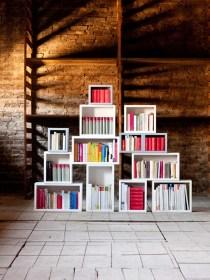 colorado modular bookcases