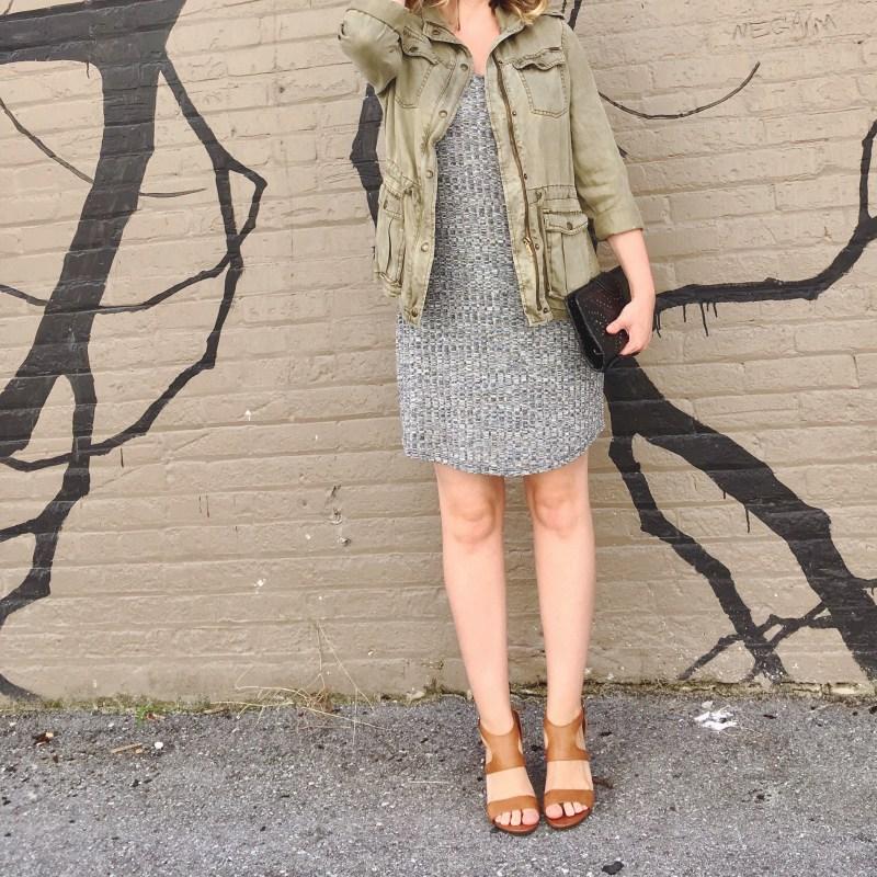Charlotte Russe Knit Dresses Under $30