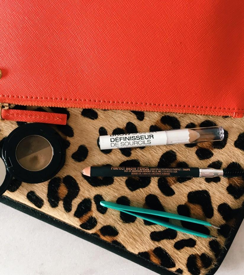 Budget Beauty: $2 Wet N Wild Brow Shaper Review