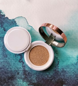 Best Summer Drugstore Foundation, L'Oreal True Match Lumi Cushion Foundation Review