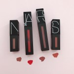 NARS Powermatte Lip Pigment Review