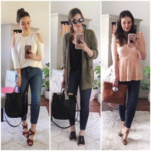 style blogger, casual outfit ideas