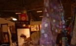 Elle Tricote at Aiguille en Fete