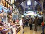 Grand Bazaar souvenir stalls