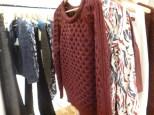 Knitwear, by Isabel Marant at Printemps