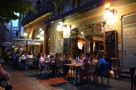 Restaurant Van Gogh Toulouse