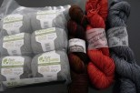 More yarn for my collection