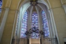 The Mary Chapel