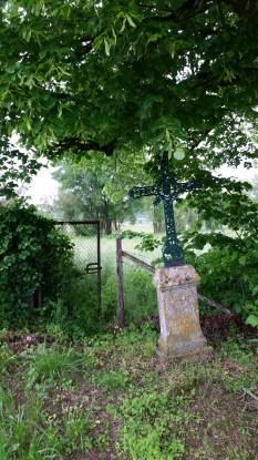 Courcelles village, Burgundy