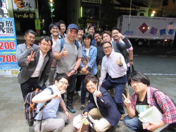 やっぱ個人塾はすごいよ!教材活用研究会@小田原を終えて。