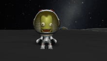 Kerbal Space Program – Asteroid Redirect Mission