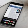 LG V30 Pro 縦型のスライド画面に 斬新なデザインで最新のCPUも搭載予定