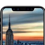 iPhone8 OLED パネル 供給問題で10月下旬以降の発売日になる可能性も iPhone7sは通常に発売