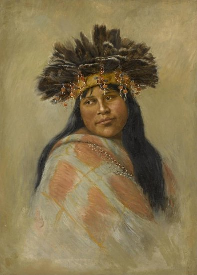 Image of painting entitled