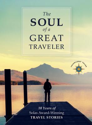 Cover: Soul of a Great Traveler