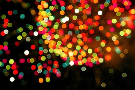 Fireworks (Creative Commons License)