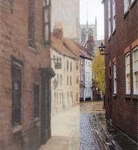 Prince Street Art Photo Combination