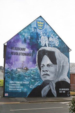 Headscarf Revolutionaries