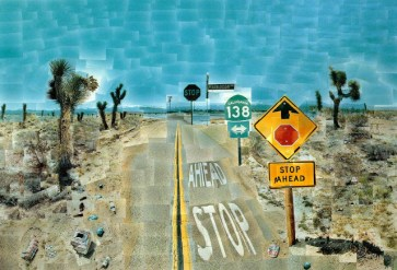 Pearblossom Highway #2